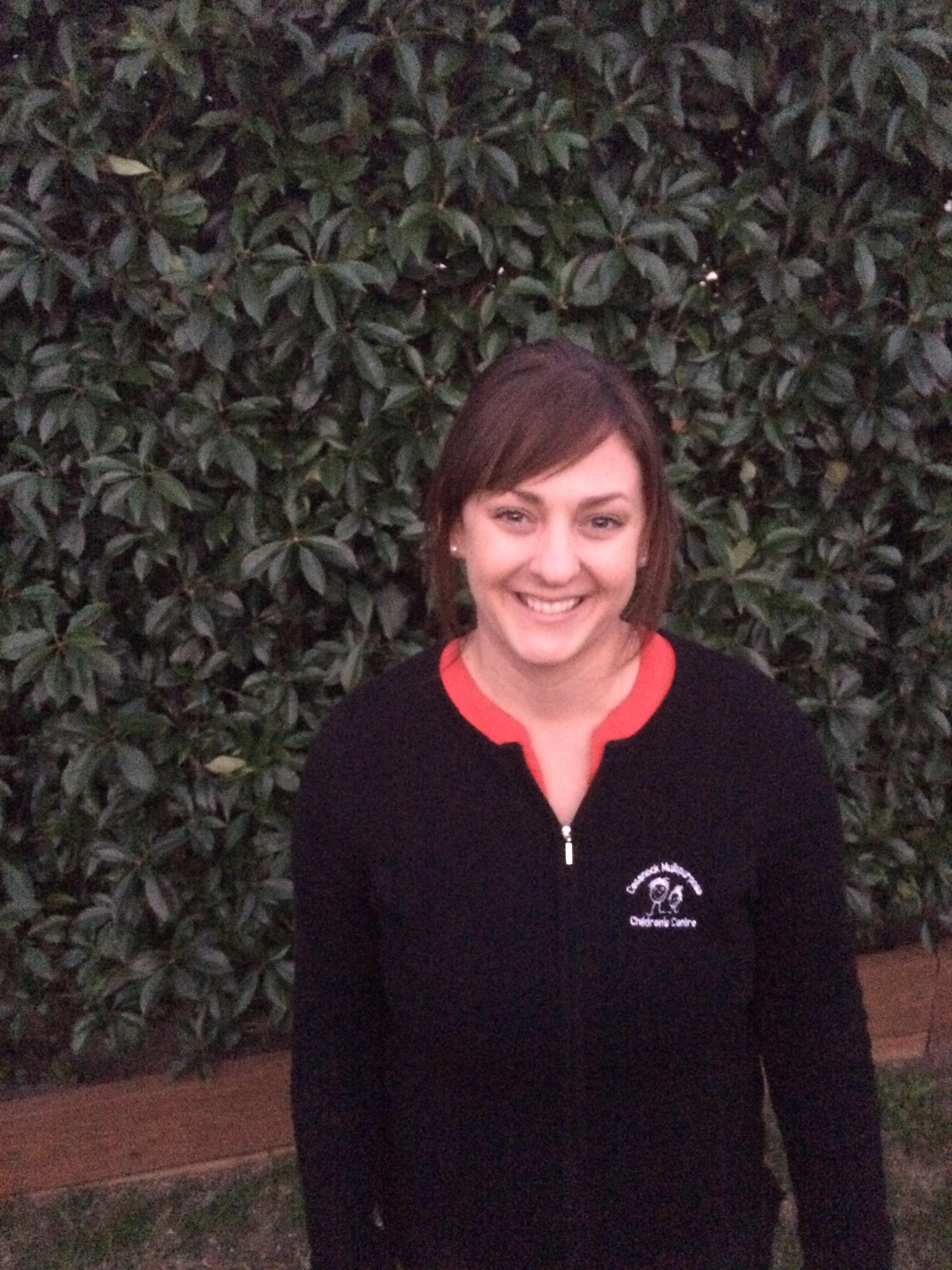 Lauren Evans Picture - Our Team