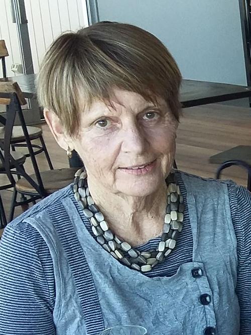 Barbara - Board Members