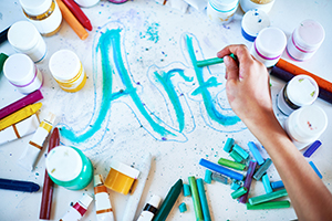 Tues 11th Dec Art - December/January Vacation Care Program