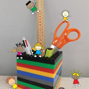 1 Lego Pen Holder 300x300 - Shop