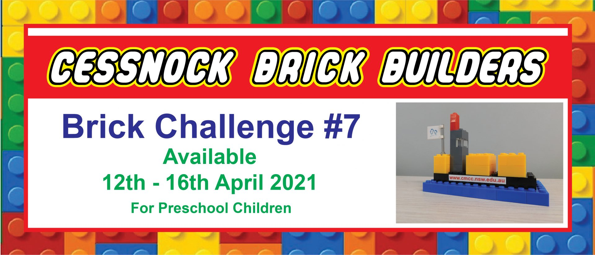 1 Cessnock Brick Builders Challenge 7 Being Delivered EVERYTHING - Home
